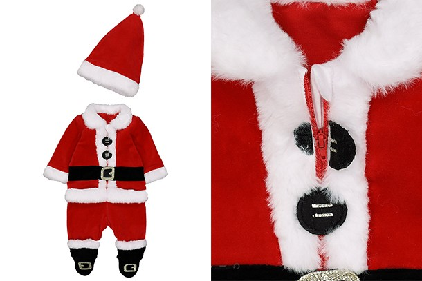 99e3513acb7c3 15 of the best boys and girls Christmas costumes for babies ...