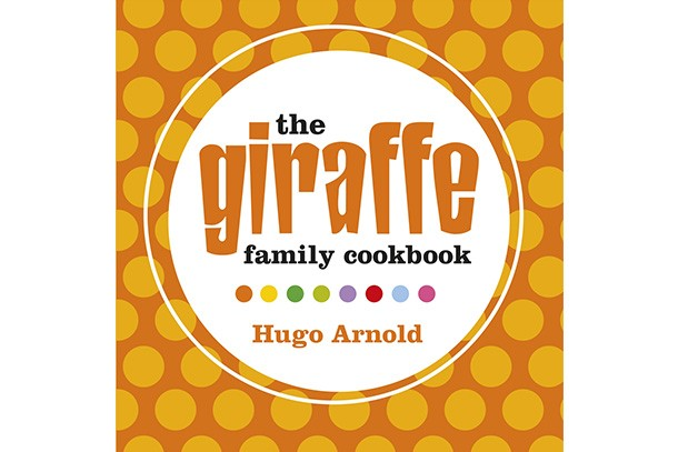 giraffee family cookbook