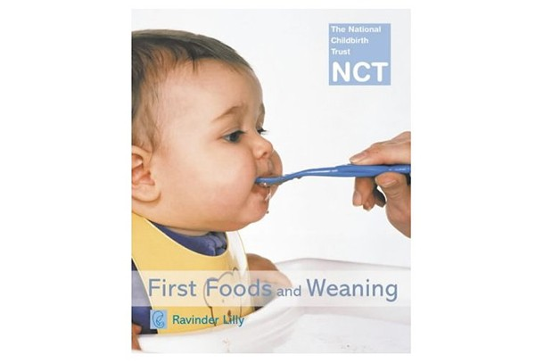 nct first foods and weaning
