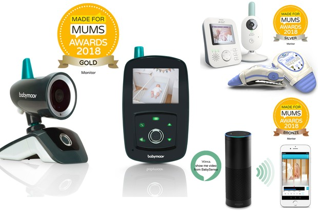 1b7abd4b9ac 10 of the best baby monitors – tried and tested. Video ...