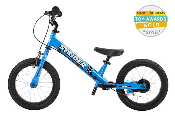 25ba72a680f The best balance bikes for pre-schoolers UK 2019 - MadeForMums