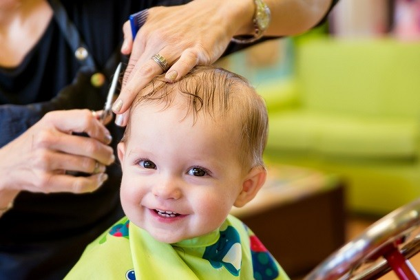 Best children-only hair dressers in the UK - MadeForMums