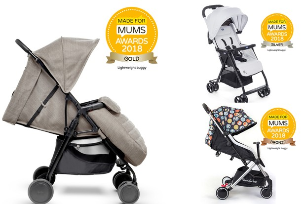 2e9416a04 13 best lightweight strollers for 2019 - MadeForMums