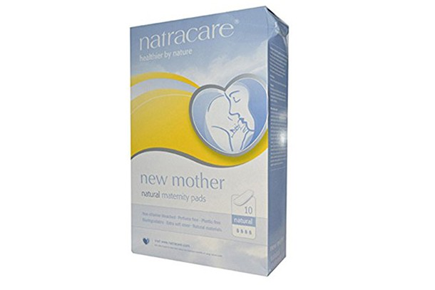 Best maternity pads - MadeForMums
