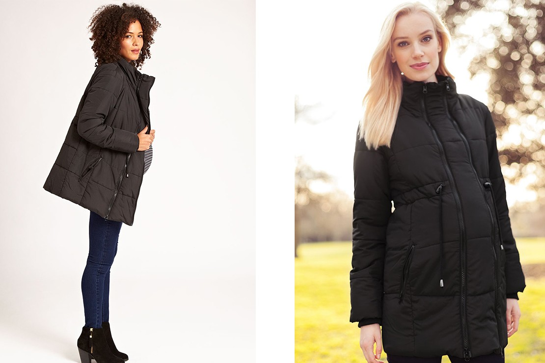 cfae0dfeb875b 10 of the best maternity winter coats 2018 - MadeForMums