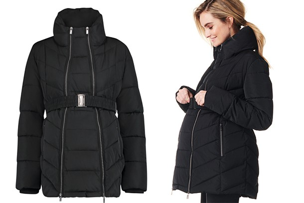 59a0e2c8c5bb 10 of the best maternity winter coats 2018 - MadeForMums