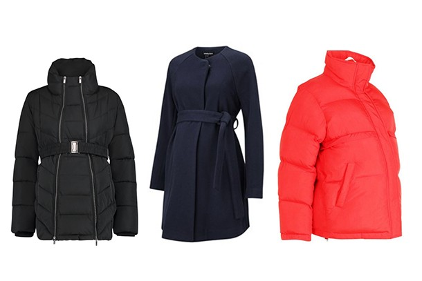 c45e98c1e97a7 10 of the best maternity winter coats 2018 - MadeForMums
