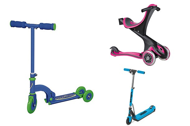 best scooters