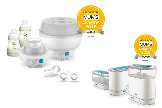 7616429c5716 ... sterilisers for cleaning your baby s bottles or your breast pump.  10-of-the-best-sterilisers 195123