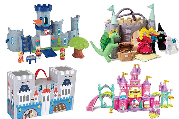 The Best Toy Castles For Girls And Boys 2019 Madeformums