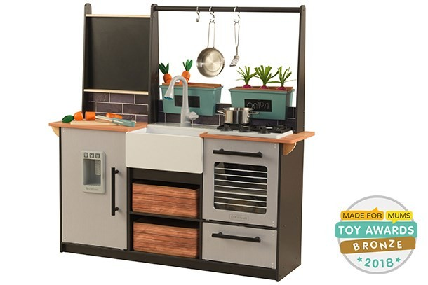 14 of the best play kitchens for girls and boys 2019 - MadeForMums