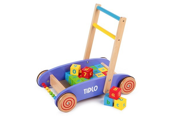 Top toys for 1 year old boys and girls 2019 - MadeForMums