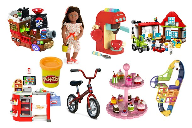 10 Of The Best Toys For 3 Year