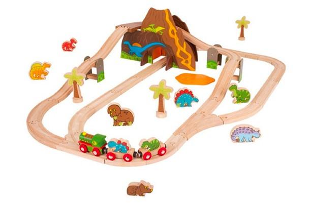 bgjigs dinosaur train