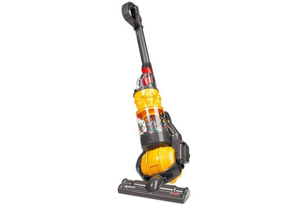 cadsons dyson ball toy vacuum cleaner