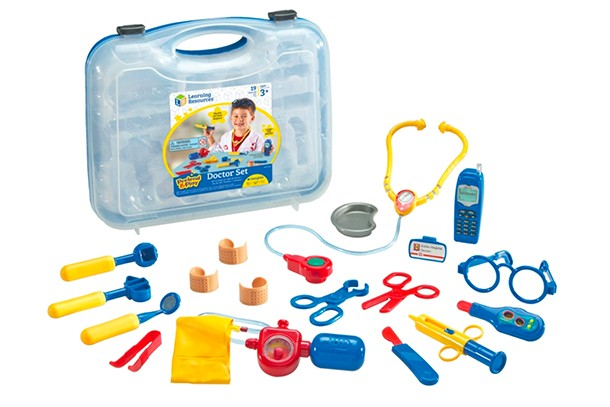 docs kit learning resource