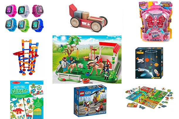 10 Of The Best Toys For 5 Year