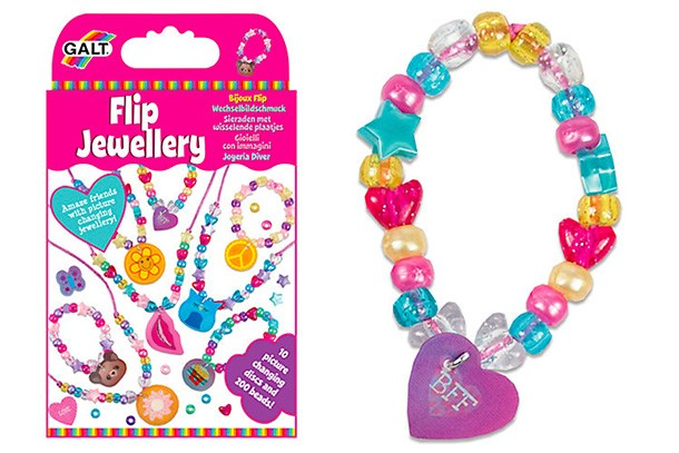 galt toys flip jewellery