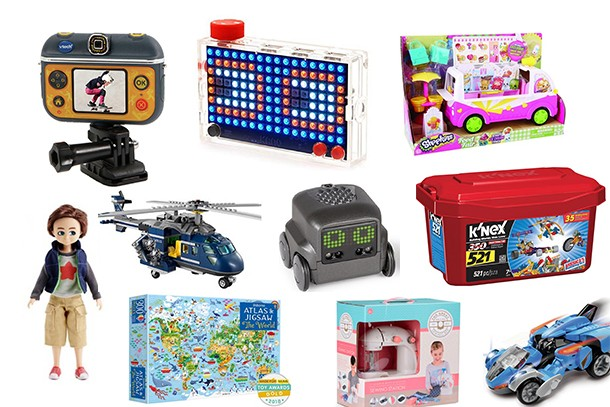 10 Of The Best Toys For 7 Year