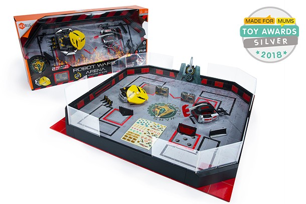 eab24bce8e5 Top toys for 9-year-old boys and girls 2019 - MadeForMums
