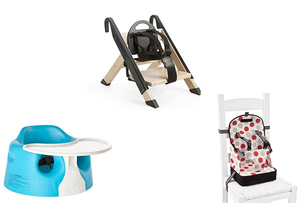 Best Performing Travel Highchairs And Booster Seats Uk 2021 Madeformums