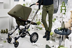 eb313ccf02c7b0 The 10 most expensive luxury pushchairs