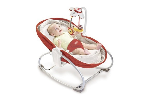 8dab0381764e Best performing baby bouncer chairs and rockers 2019 to buy in UK ...