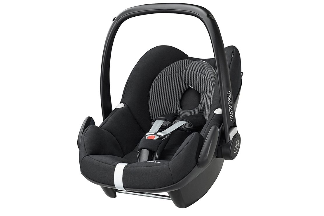 14 best UK baby car seats from birth 2019
