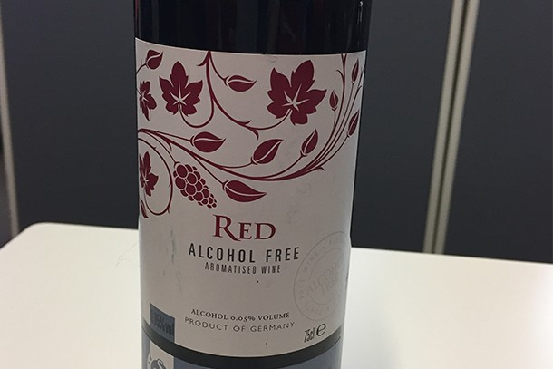 sainsburys red wine