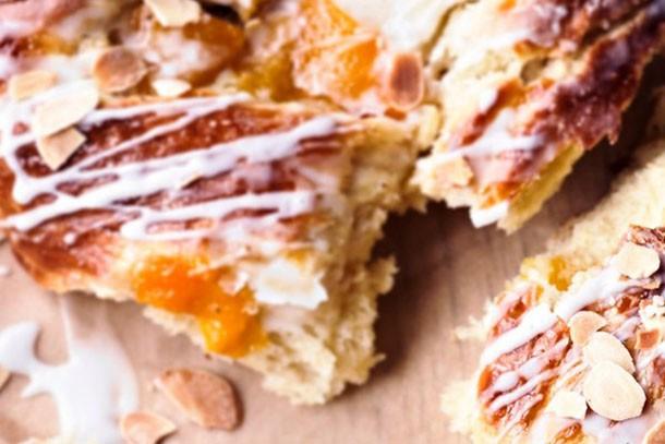 olive apricot bread