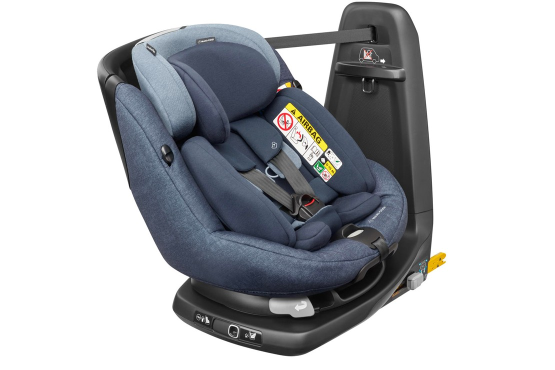 Swivel Car Seat >> Rotating And Swivel Car Seats For Babies And Toddlers 2019 Madeformums