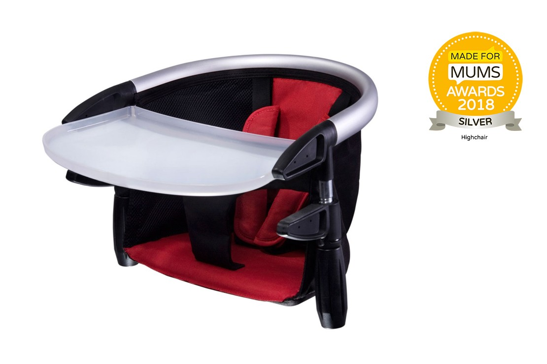 10 Of The Best High Chairs And Booster Seats For Babies And Toddlers