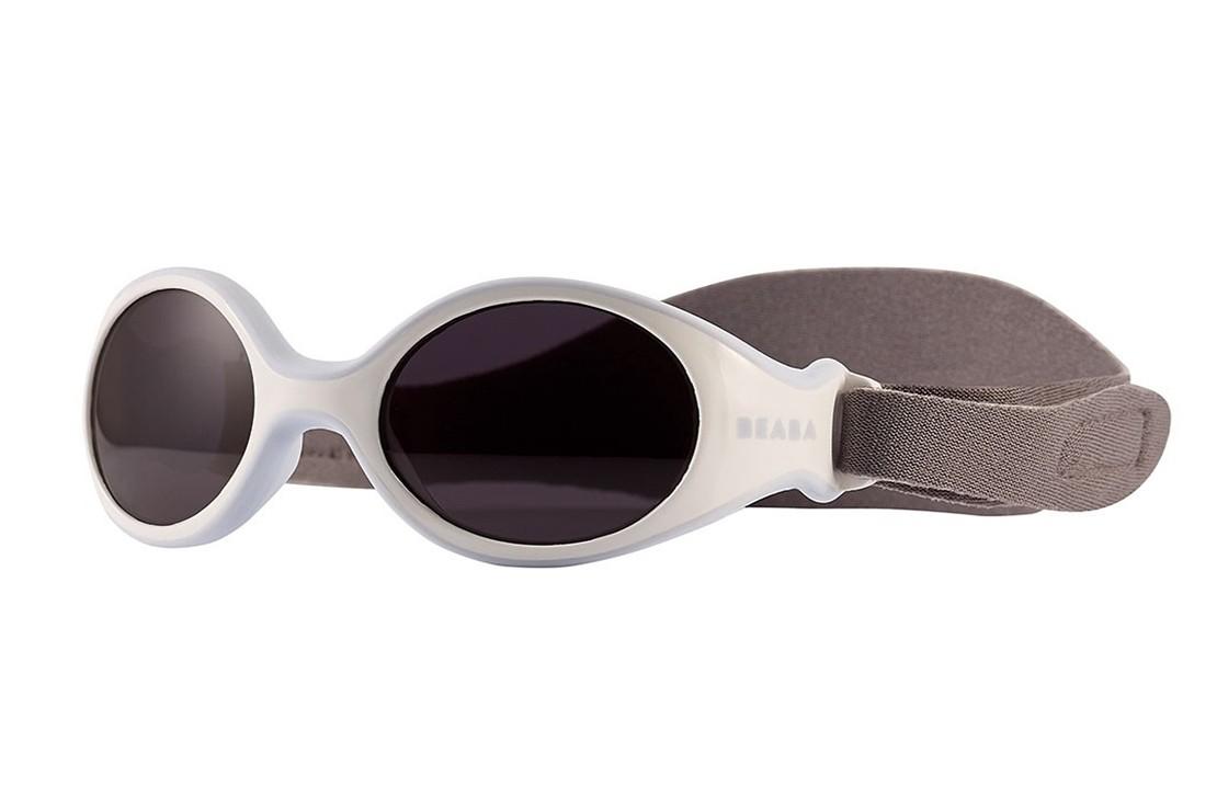 1372acf970d1 Beaba Newborn Clip Strap Sunglasses