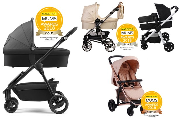 7f57bb9048d7 Best UK baby travel system pushchairs 2019 and where to buy them ...