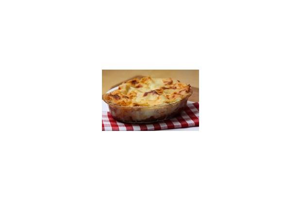 baby lasagna recipe