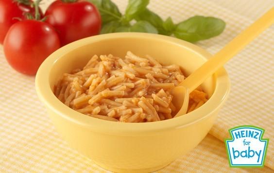 cheese pasta with tomato