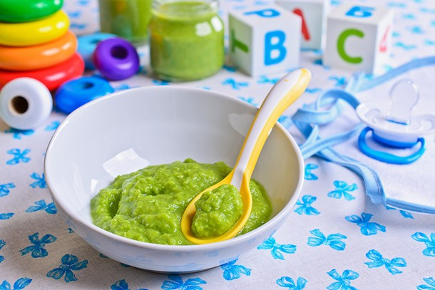 30 baby puree recipes
