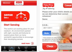 5 of the best apps for mums - MadeForMums