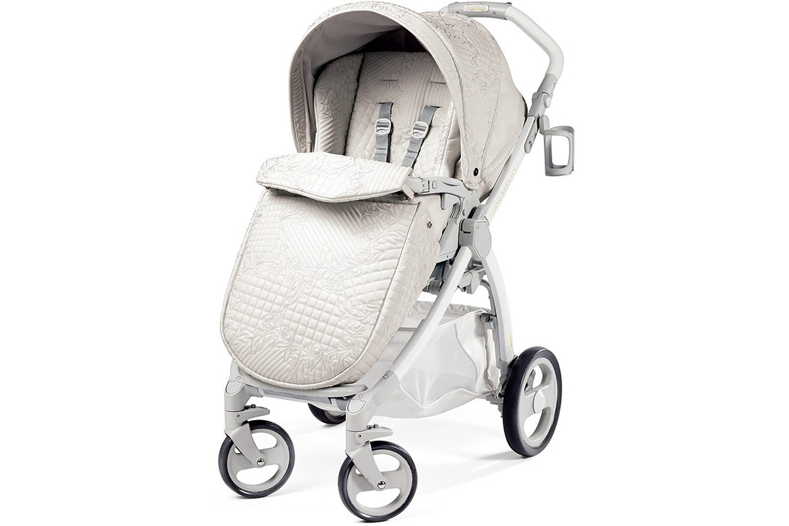 The 10 Most Expensive Luxury Pushchairs Made For Mums Madeformums