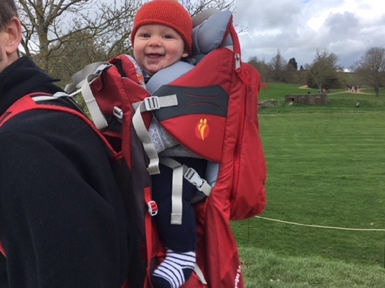 7a89b10dddd The best back baby carriers UK 2018 - MadeForMums