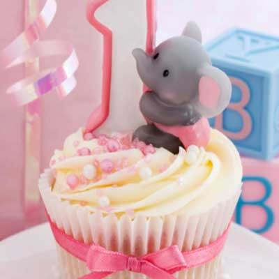How To Plan Your Babys First Birthday Party