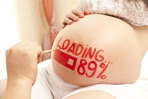 Pregnant video This TikTok