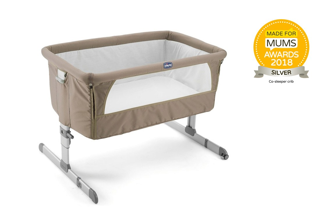 Award Winning And Safe Co Sleeping Bedside Cots And Bedside Cribs