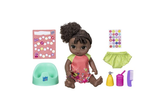 Baby Alive Potty Dance Baby Doll