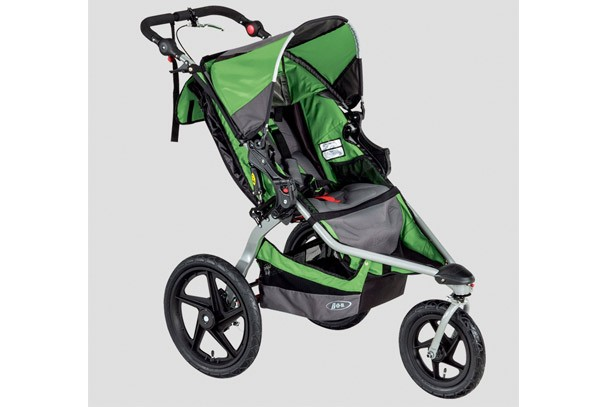 Best Jogging Buggies Madeformums