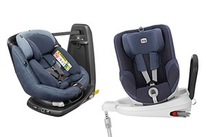 Swivel Car Seat >> Rotating And Swivel Car Seats For Babies And Toddlers 2019