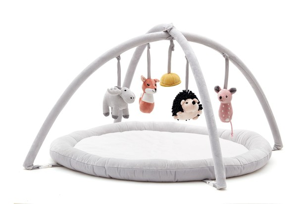 Kids Concept - Edvin Baby Gym