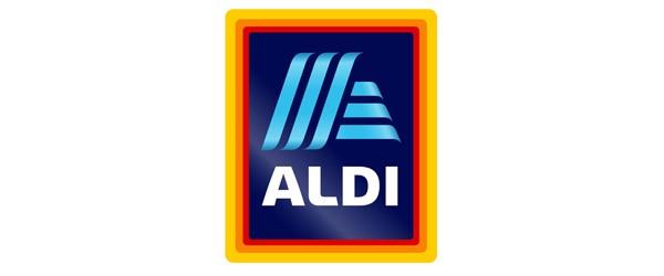 aldi baby event logo