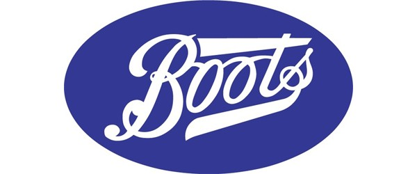 boots logo baby event