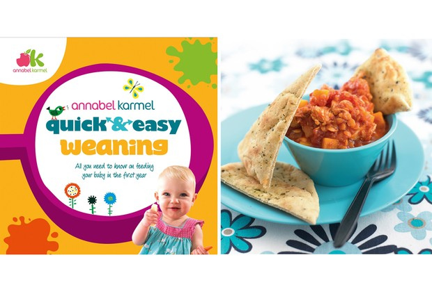 annabel-karmel-launches-quick-and-easy-weaning-cookbook_56471